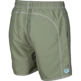 arena Fundamentals Solid - Bañadores Hombre - verde